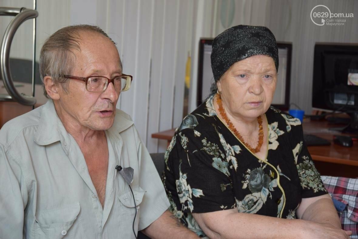 Кто виноват в трагической гибели женщины-машиниста на комбинате им. Ильича? (ФОТО+ВИДЕО) , фото-4
