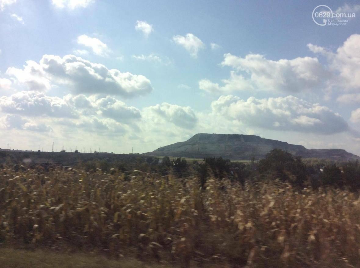 Две  столицы Донеччины  глазами мариупольца (ФОТОРЕПОРТАЖ), фото-4