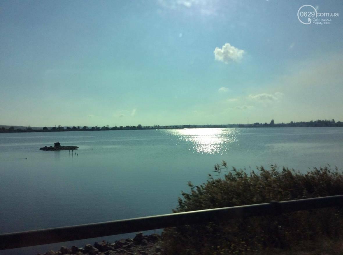 Две  столицы Донеччины  глазами мариупольца (ФОТОРЕПОРТАЖ), фото-5