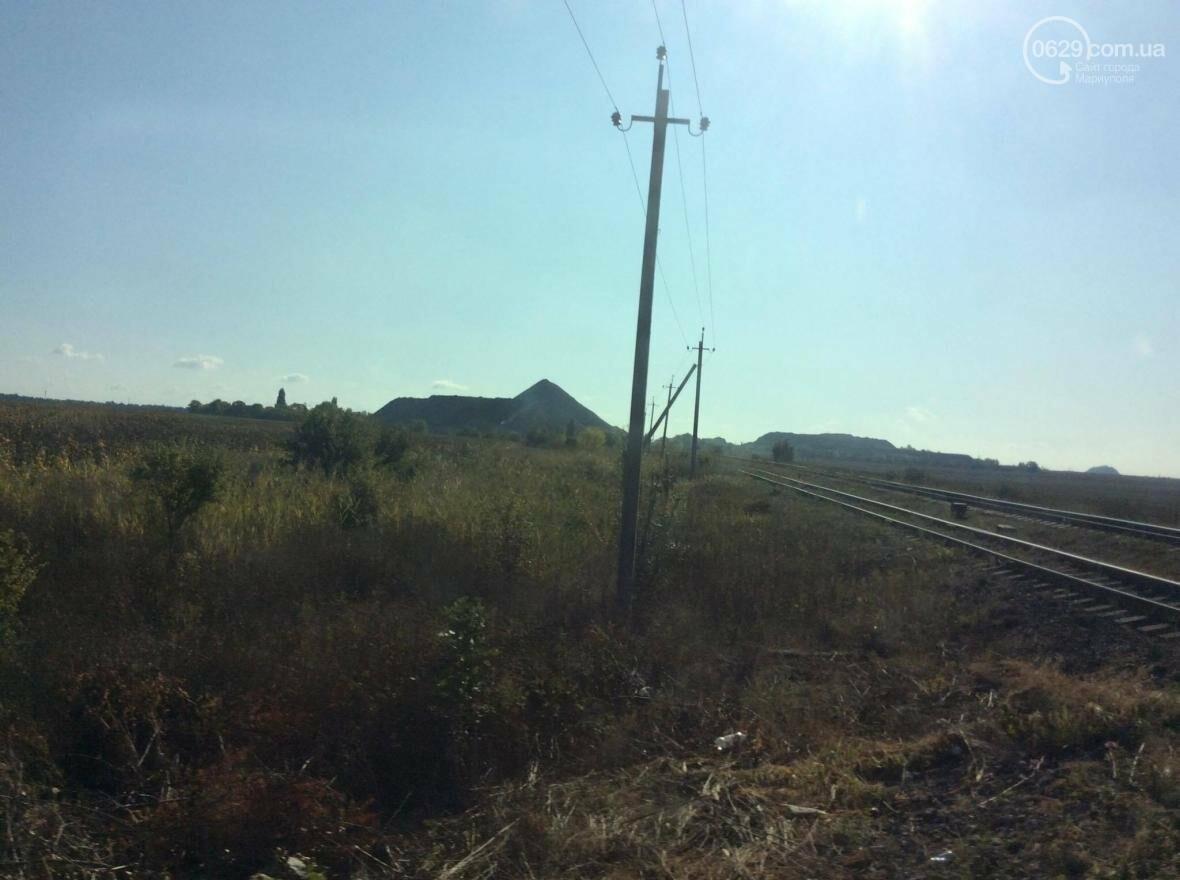 Две  столицы Донеччины  глазами мариупольца (ФОТОРЕПОРТАЖ), фото-1