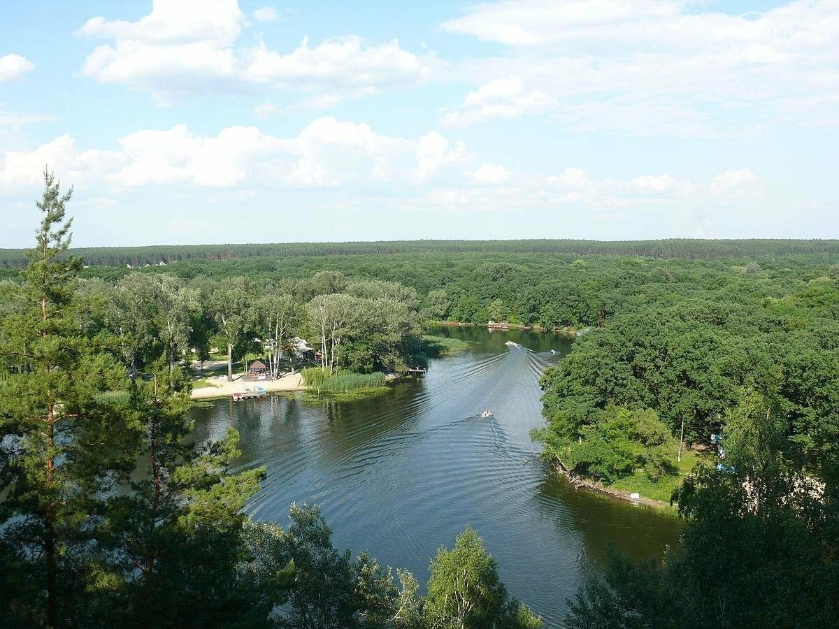 Харьковская область удивит мариупольцев пустыней, соленым озером и дендропарком, фото-4