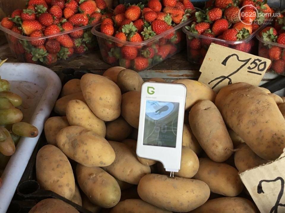 Осторожно, картофель! Стало известно, где в Мариуполе продают овощи без нитратов, фото-3