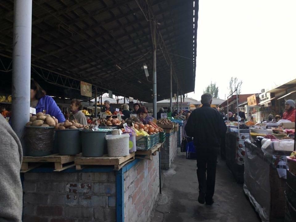 Осторожно, картофель! Стало известно, где в Мариуполе продают овощи без нитратов, фото-16