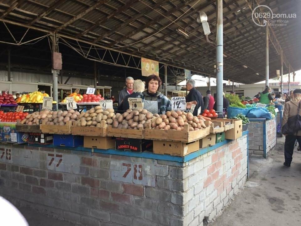Осторожно, картофель! Стало известно, где в Мариуполе продают овощи без нитратов, фото-24