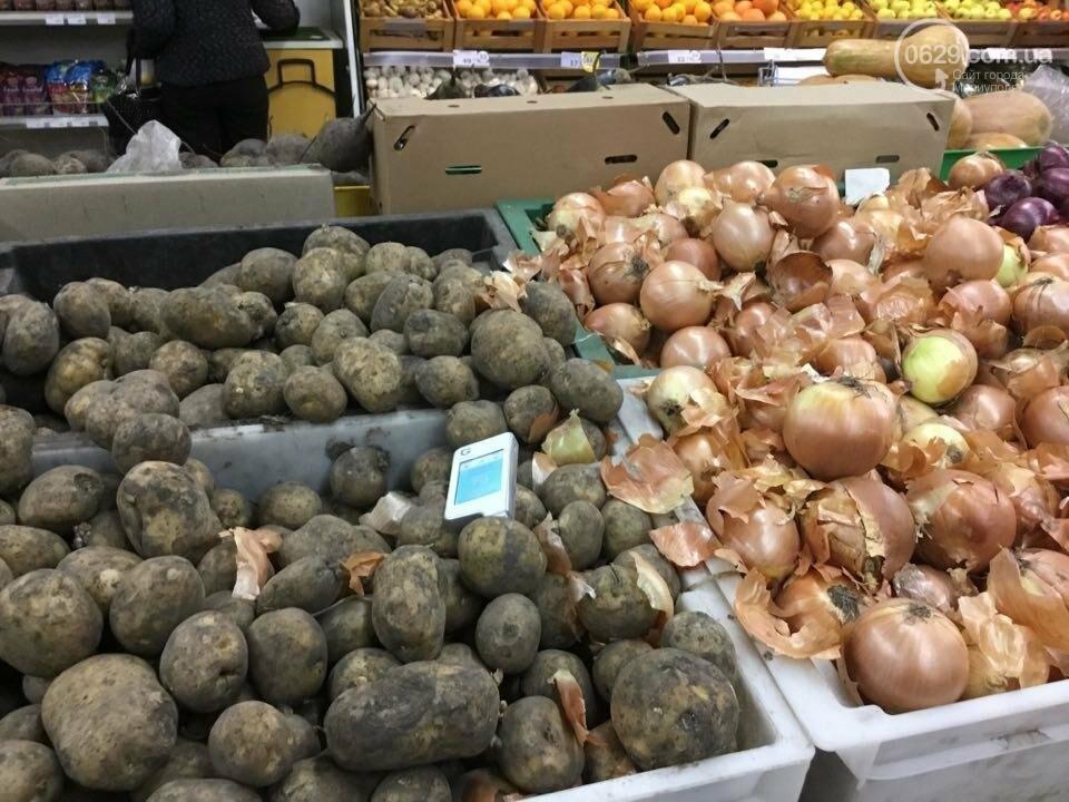 Осторожно, картофель! Стало известно, где в Мариуполе продают овощи без нитратов, фото-123
