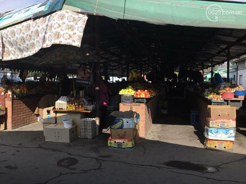 Осторожно, картофель! Стало известно, где в Мариуполе продают овощи без нитратов, фото-39