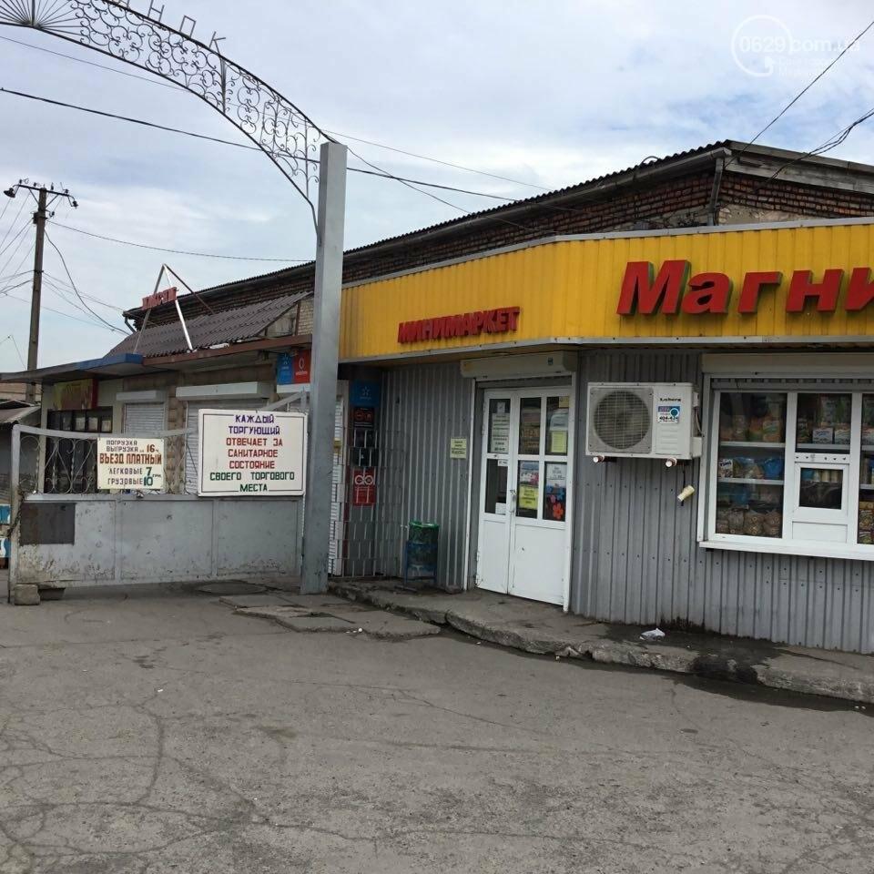 Осторожно, картофель! Стало известно, где в Мариуполе продают овощи без нитратов, фото-51