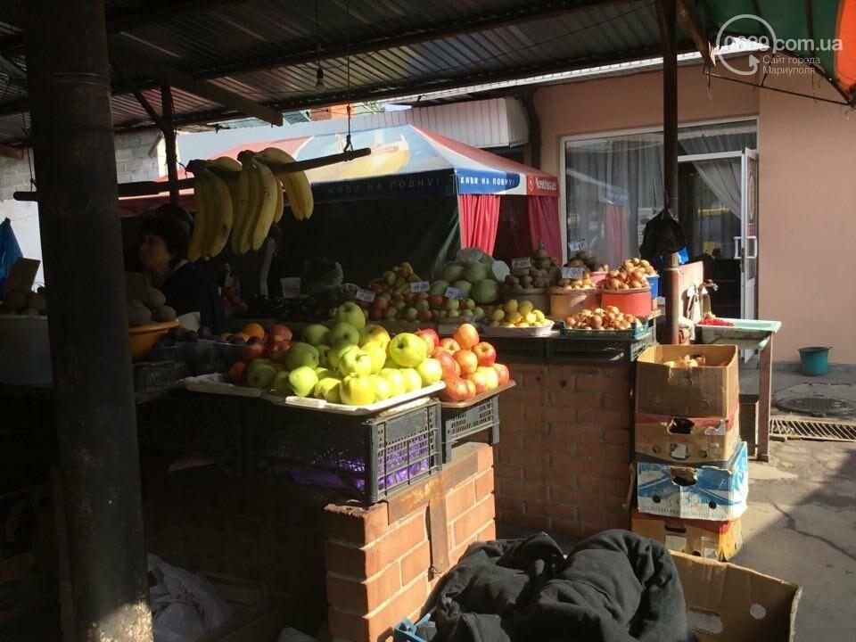 Осторожно, картофель! Стало известно, где в Мариуполе продают овощи без нитратов, фото-46