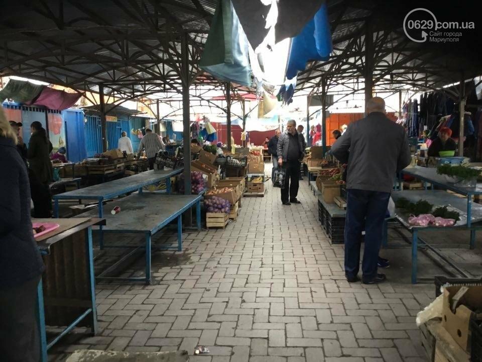 Осторожно, картофель! Стало известно, где в Мариуполе продают овощи без нитратов, фото-62