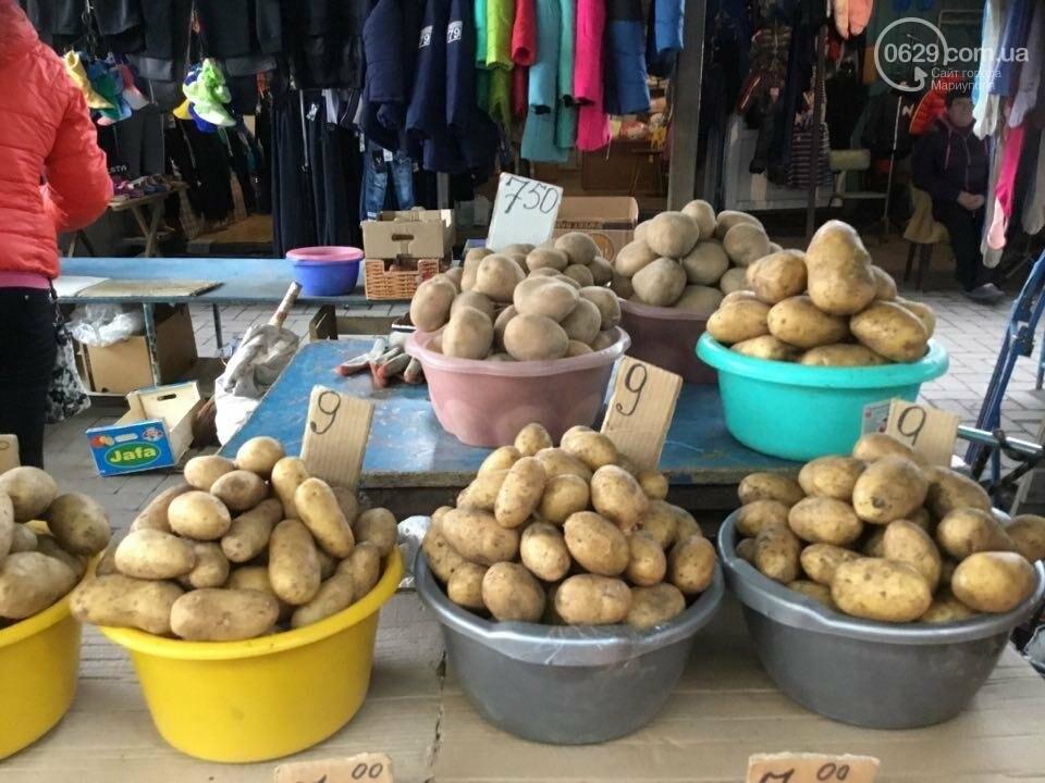 Осторожно, картофель! Стало известно, где в Мариуполе продают овощи без нитратов, фото-66