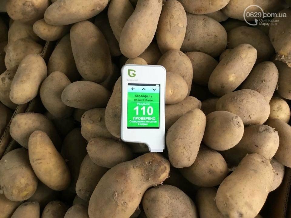 Осторожно, картофель! Стало известно, где в Мариуполе продают овощи без нитратов, фото-68