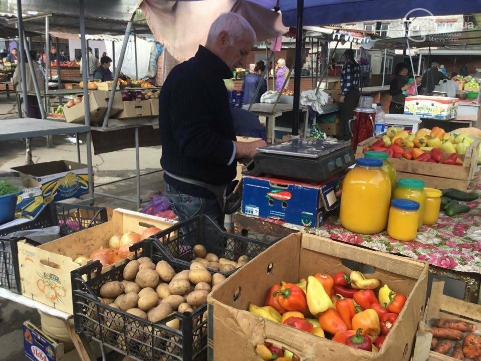 Осторожно, картофель! Стало известно, где в Мариуполе продают овощи без нитратов, фото-87