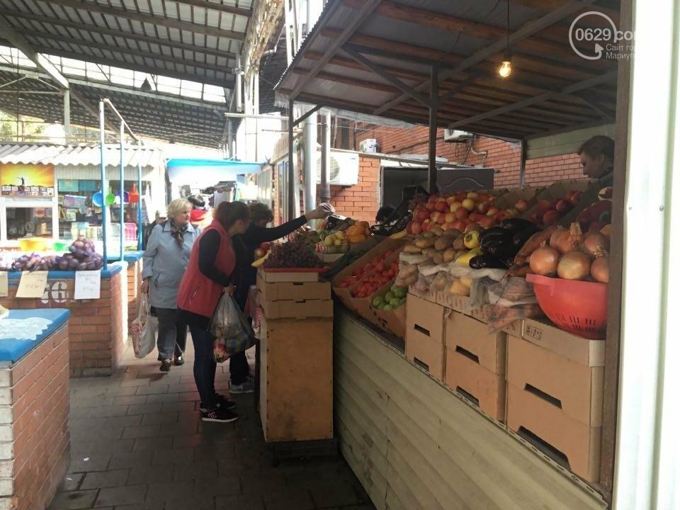 Осторожно, картофель! Стало известно, где в Мариуполе продают овощи без нитратов, фото-88