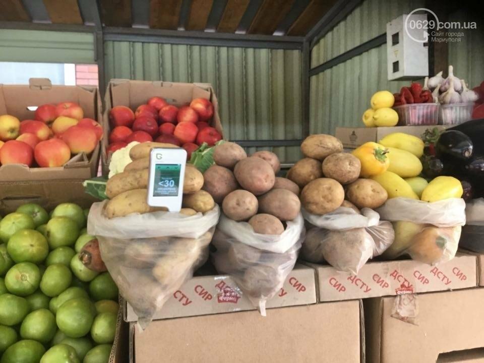 Осторожно, картофель! Стало известно, где в Мариуполе продают овощи без нитратов, фото-94