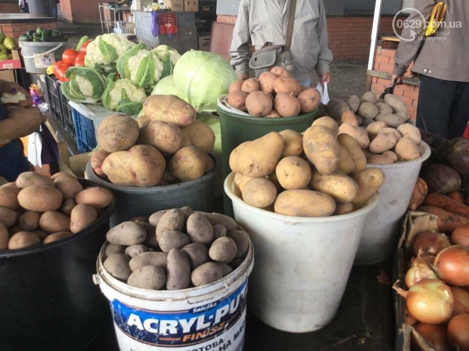 Осторожно, картофель! Стало известно, где в Мариуполе продают овощи без нитратов, фото-80