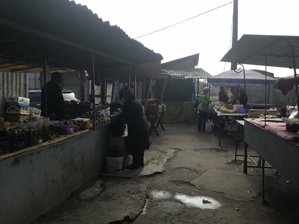 Осторожно, картофель! Стало известно, где в Мариуполе продают овощи без нитратов, фото-84