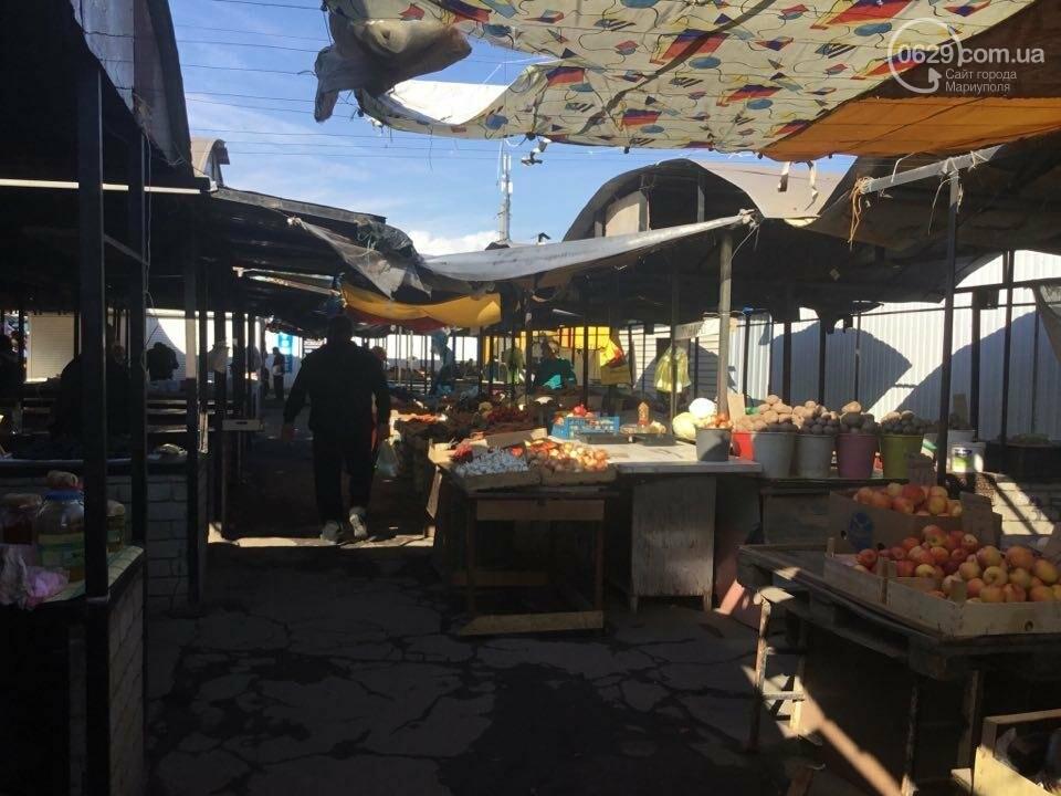 Осторожно, картофель! Стало известно, где в Мариуполе продают овощи без нитратов, фото-114