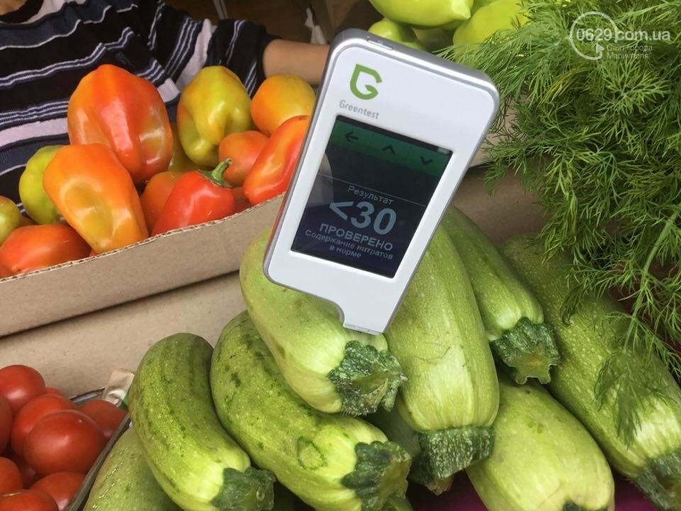 Осторожно, картофель! Стало известно, где в Мариуполе продают овощи без нитратов, фото-136