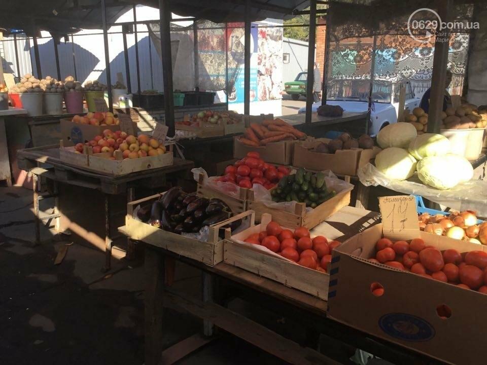 Осторожно, картофель! Стало известно, где в Мариуполе продают овощи без нитратов, фото-120