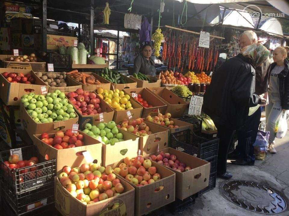 Осторожно, картофель! Стало известно, где в Мариуполе продают овощи без нитратов, фото-117