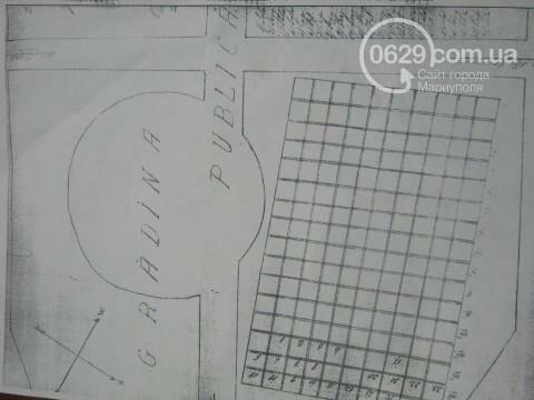 В центре Мариуполя эксгумируют останки немецких солдат (ФОТО, ВИДЕО), фото-1