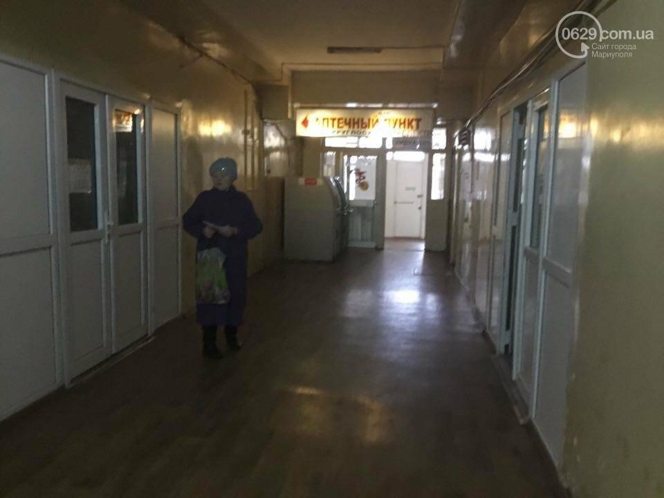 Wi-fi, курилка и ремонт: как живет травматология мариупольской БСМП, фото-24