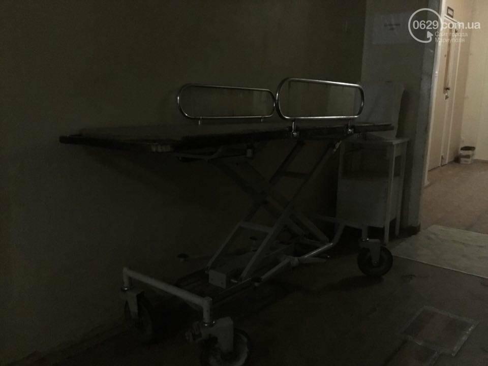 Wi-fi, курилка и ремонт: как живет травматология мариупольской БСМП, фото-41