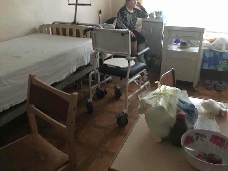 Wi-fi, курилка и ремонт: как живет травматология мариупольской БСМП, фото-6