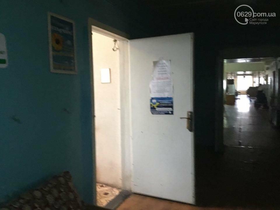 Wi-fi, курилка и ремонт: как живет травматология мариупольской БСМП, фото-37