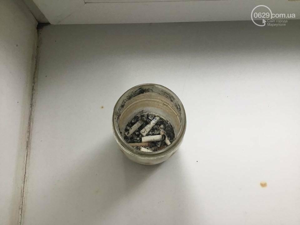 Wi-fi, курилка и ремонт: как живет травматология мариупольской БСМП, фото-15