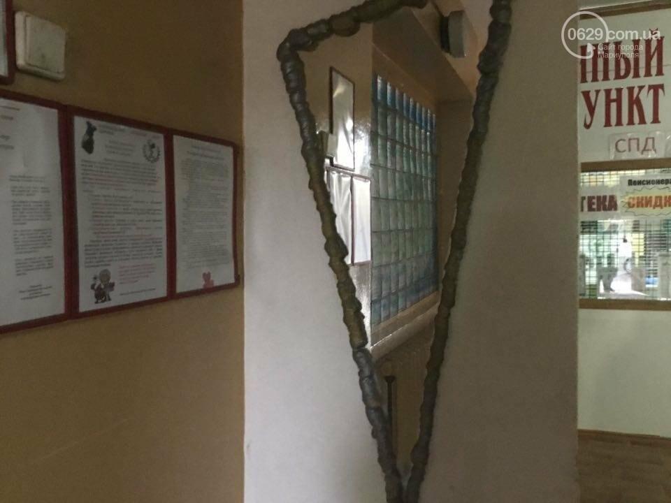 Wi-fi, курилка и ремонт: как живет травматология мариупольской БСМП, фото-38