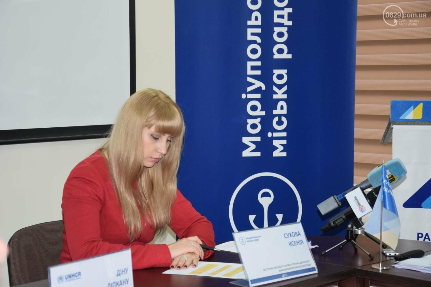 Презентация убежища в Мариуполе завершилась предложением о  воссоздании вытрезвителей (ФОТО, ВИДЕО), фото-3