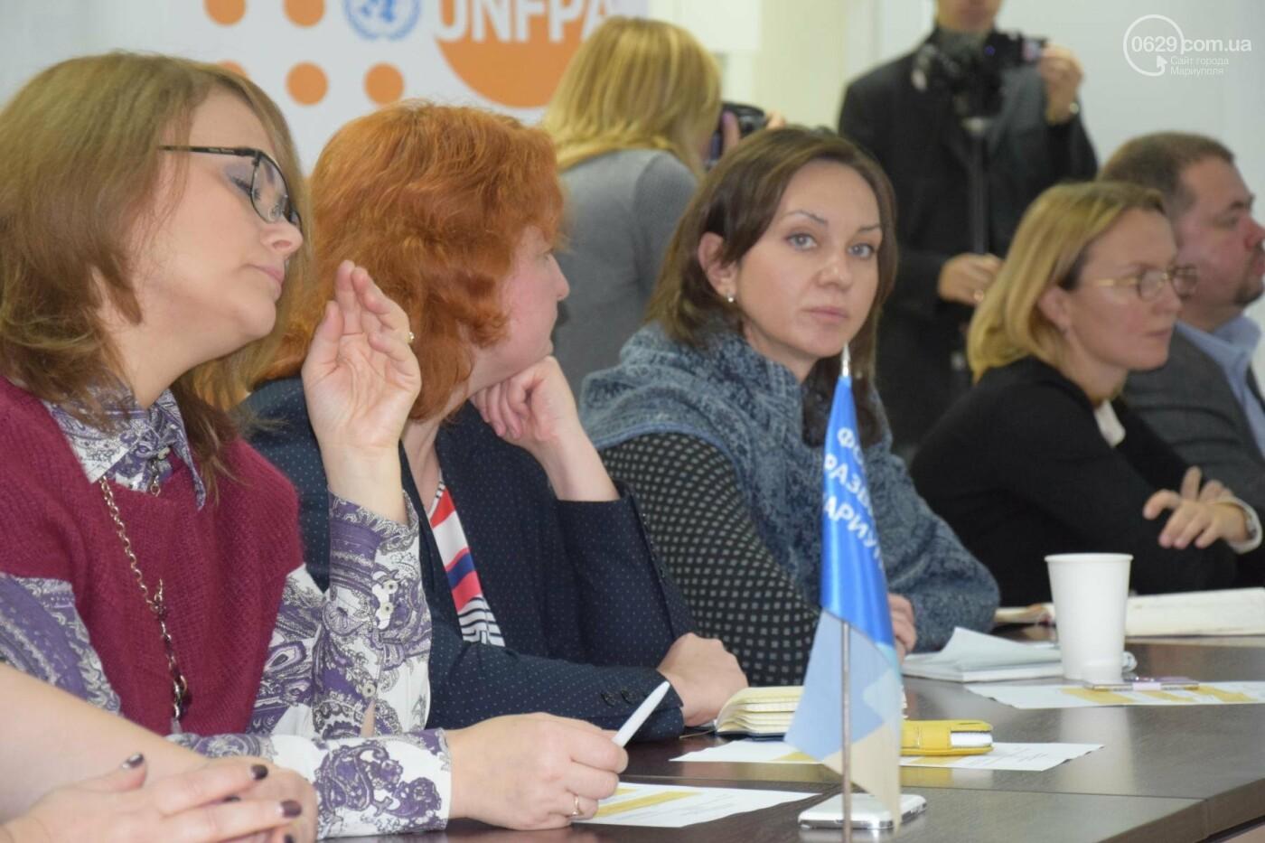 Презентация убежища в Мариуполе завершилась предложением о  воссоздании вытрезвителей (ФОТО, ВИДЕО), фото-9