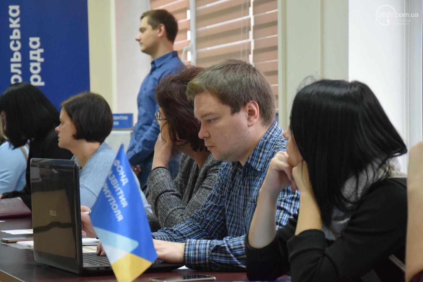 Презентация убежища в Мариуполе завершилась предложением о  воссоздании вытрезвителей (ФОТО, ВИДЕО), фото-13