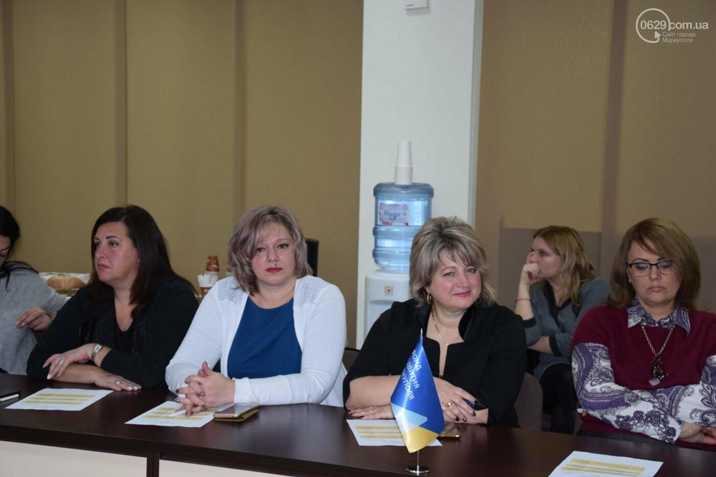 Презентация убежища в Мариуполе завершилась предложением о  воссоздании вытрезвителей (ФОТО, ВИДЕО), фото-6