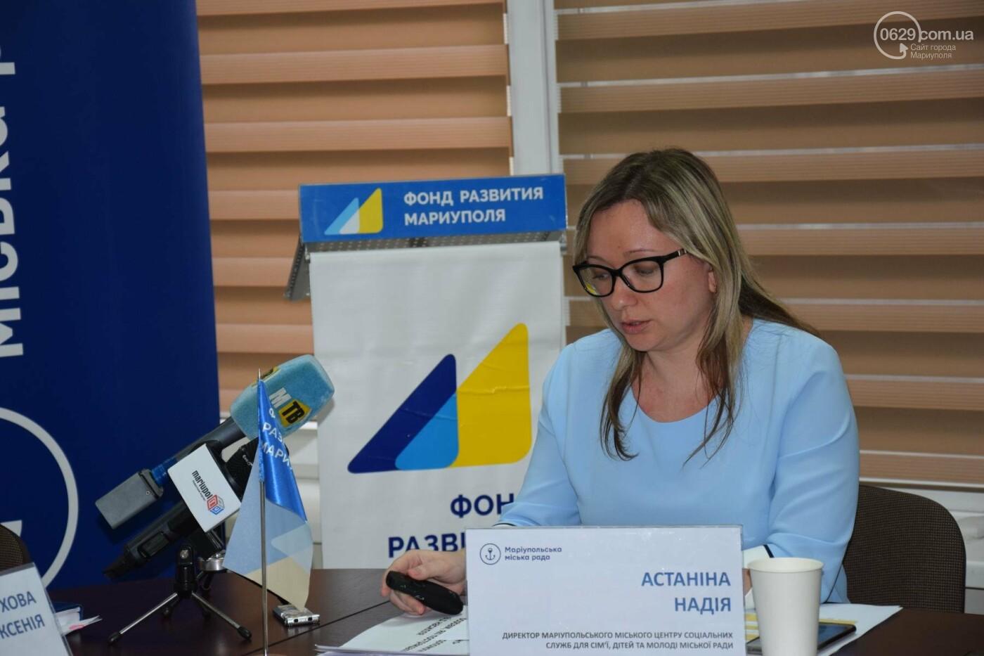 Презентация убежища в Мариуполе завершилась предложением о  воссоздании вытрезвителей (ФОТО, ВИДЕО), фото-11