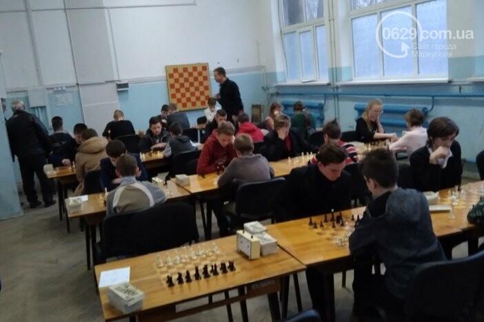 Ученики Технического лицея стали лучшими шахматистами города (ФОТО), фото-3