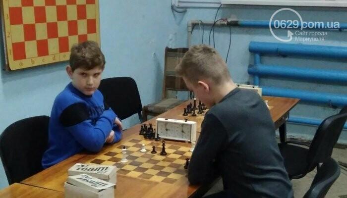 Ученики Технического лицея стали лучшими шахматистами города (ФОТО), фото-1