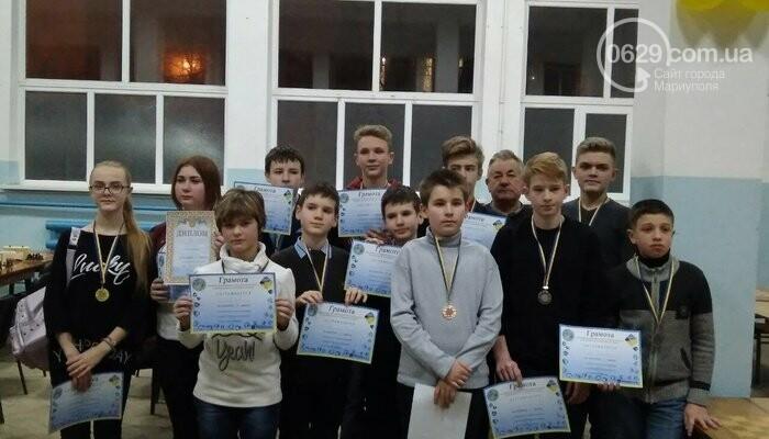 Ученики Технического лицея стали лучшими шахматистами города (ФОТО), фото-2