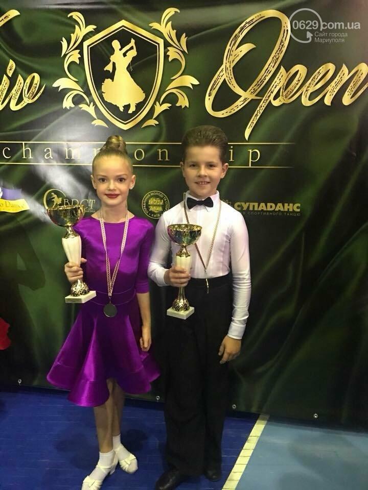 Мариупольские танцоры стали победителями международных соревнований (ФОТО), фото-3