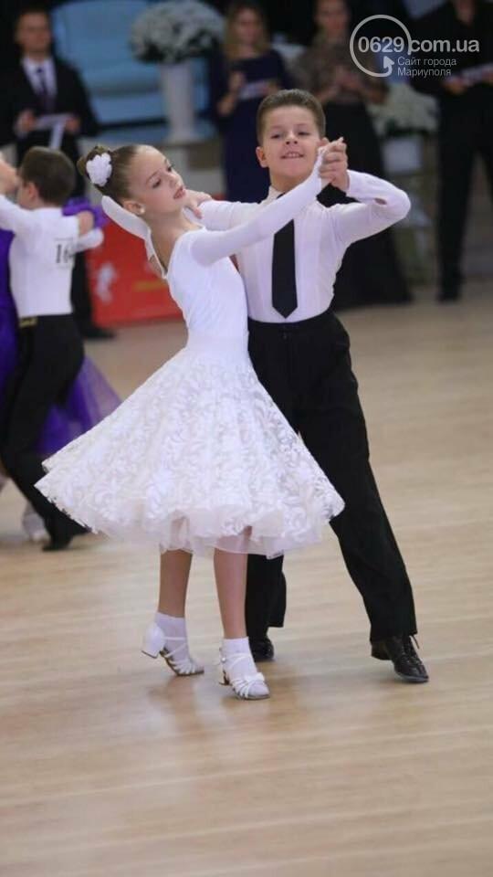 Мариупольские танцоры стали победителями международных соревнований (ФОТО), фото-1