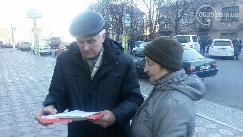 ЦИК признала Бойченко новым мэром, мариупольцы делятся мыслями об Украине и пишут петицию греческому консулу. О чем писал 0629.com.ua 4 де..., фото-10