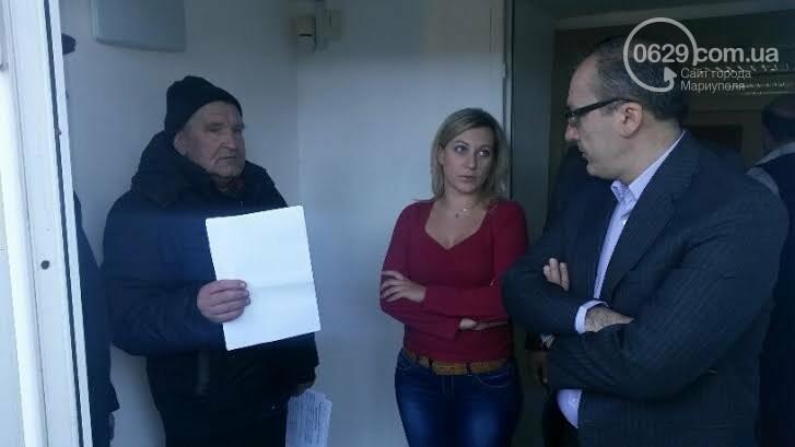 ЦИК признала Бойченко новым мэром, мариупольцы делятся мыслями об Украине и пишут петицию греческому консулу. О чем писал 0629.com.ua 4 дек..., фото-7