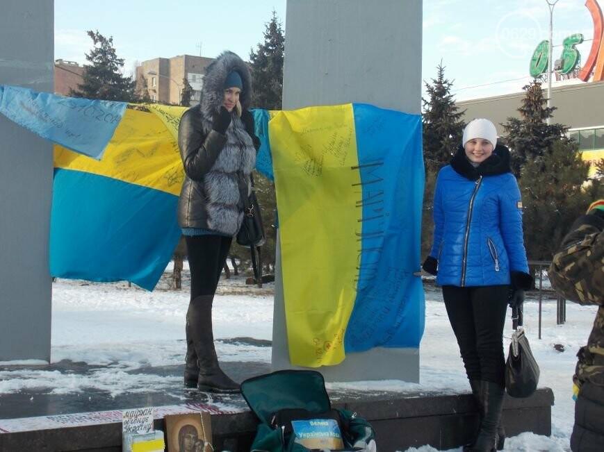 ЦИК признала Бойченко новым мэром, мариупольцы делятся мыслями об Украине и пишут петицию греческому консулу. О чем писал 0629.com.ua 4 дек..., фото-3