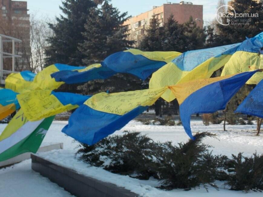 ЦИК признала Бойченко новым мэром, мариупольцы делятся мыслями об Украине и пишут петицию греческому консулу. О чем писал 0629.com.ua 4 дек..., фото-4