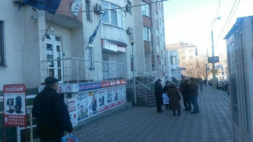 ЦИК признала Бойченко новым мэром, мариупольцы делятся мыслями об Украине и пишут петицию греческому консулу. О чем писал 0629.com.ua 4 дек..., фото-9