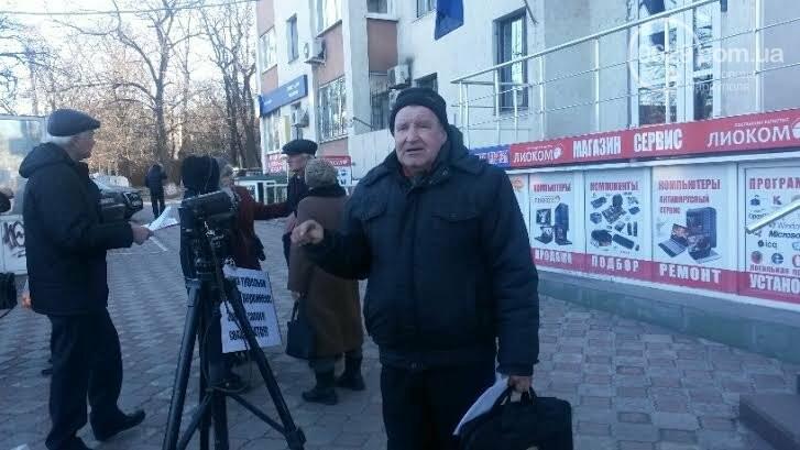 ЦИК признала Бойченко новым мэром, мариупольцы делятся мыслями об Украине и пишут петицию греческому консулу. О чем писал 0629.com.ua 4 дек..., фото-8