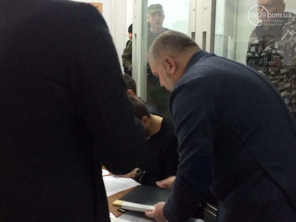 В Апелляционном суде Мариуполя начали рассматривать дело Гала (ФОТО+ДОПОЛНЯЕТСЯ), фото-2