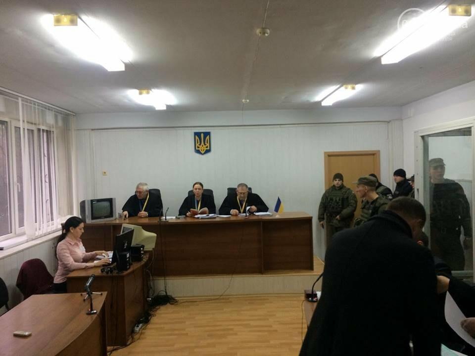 В Апелляционном суде Мариуполя начали рассматривать дело Гала (ФОТО+ДОПОЛНЯЕТСЯ), фото-5
