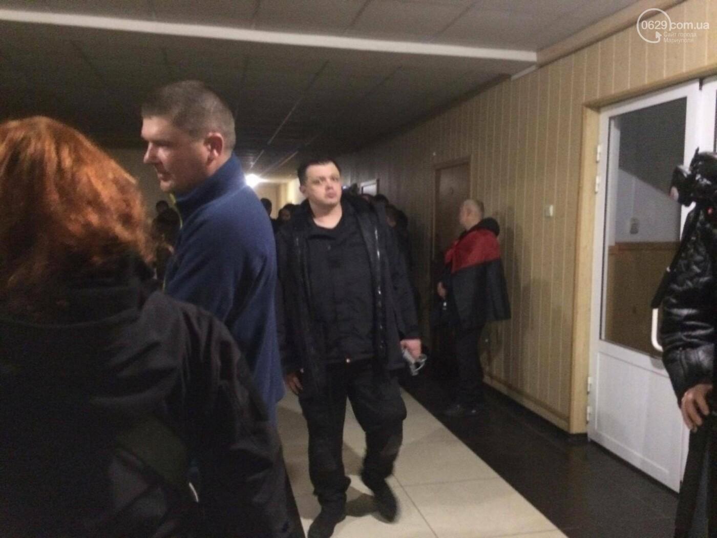 В Апелляционном суде Мариуполя начали рассматривать дело Гала (ФОТО+ДОПОЛНЯЕТСЯ), фото-10